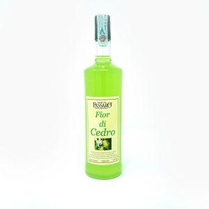 Liquore al cedro di Calabria