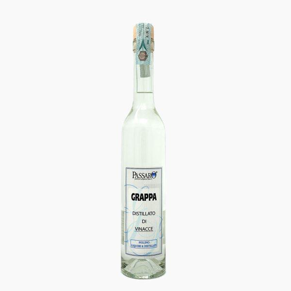 Distillato di vinacce