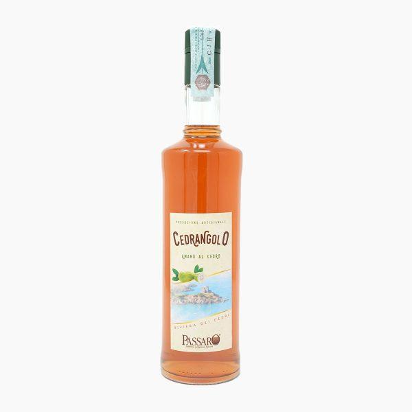 Amaro al Cedro Cedrangolo