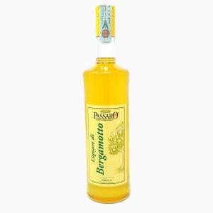 Liquore al Bergamotto Calabrese