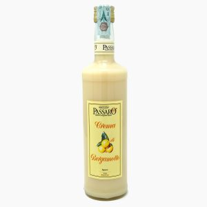 Liquore crema di Bergamotto di Calabria