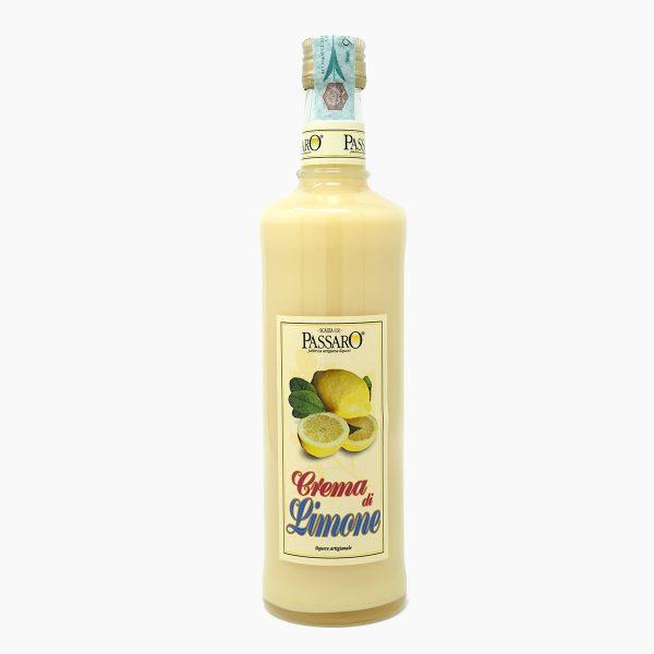 Liquore Crema di Limone