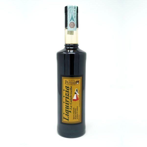 Liquore di Liquirizia La Calabrisella
